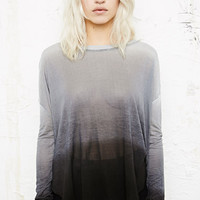 Silence + Noise Drop Shoulder Top at Urban Outfitters
