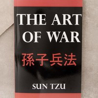 Art of War - Sun Tzu