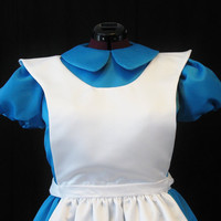Adult Classic Alice in Wonderland Custom by NeverbugCreations
