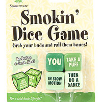 ICUP The Smokin Dice Game