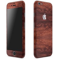 WOOD SERIES WRAPS/SKINS FOR IPHONE 6S