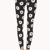 Daisy Doll Leggings