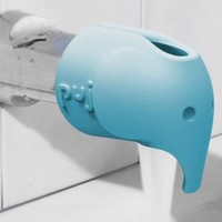 Puj Snug - Ultra Soft Spout Cover - Aqua