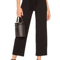 Bailey 44 Marco Polo Pant in Black