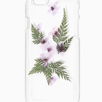 Garden Chic iPhone 6/6+ Case | Fashion Technology Accessories | charming charlie