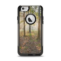 The Vivia Colored Sunny Forrest Apple iPhone 6 Otterbox Commuter Case Skin Set