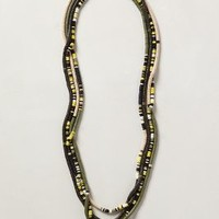 Kalani Layer Necklace by Anthropologie