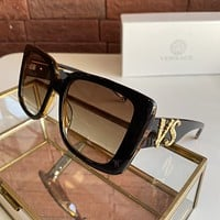 VERSACE  Popular Womens Mens Fashion Shades Eyeglasses Glasses Sunglasses12
