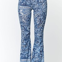 Billabong Magic Bell Pants - Womens Pants - Blue