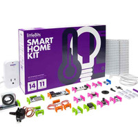 littleBits Electronics Smart Home Set