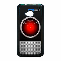 Hal 9000 Hello Dave HTC One M7 Case