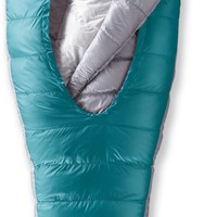 Sierra Designs Backcountry Bed 600 2-Season Sleeping Bag - Women's