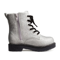 H&M - Lined Boots
