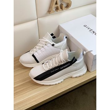 Givenchy Men's 2021 NEW ARRIVALS SPECTRE Sneakers Shoes