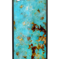 Turquoise iPhone 5/5s Case