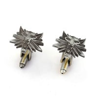 THE WITCHER 3 CUFFLINKS - SPECIAL OFFER
