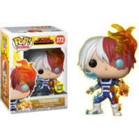 Funko Pop! My Hero Academia - Todoroki Glow Exclusive