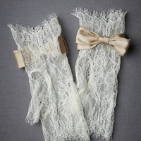 Peachy Keen Gloves in SHOP Attire Accessories at BHLDN