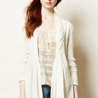 Braided Lapel Cardi by one.september