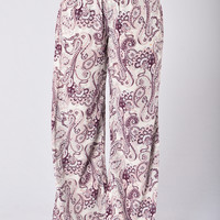 Island Girl Pants - Farsi Grey