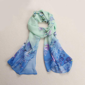 Popular Style 150cmX50cm Large Size Sheer woman Shawl scarves Sarong Scarf Cover Ups Soft Wraps