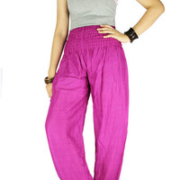 Hippie clothes Elephant pants Palazzo pants Thai pants Hippie pants Gypsy pants  Harem pants Elephant clothes