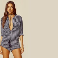 Ironwood Romper