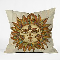 Valentina Ramos Helios Throw Pillow