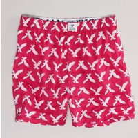 pink american eagle boxers - Google Search