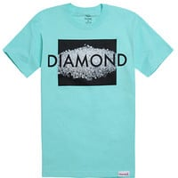 Diamond Supply Co On The Table T-Shirt at PacSun.com