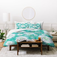 Lisa Argyropoulos Wishes Duvet Cover