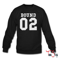 BOUND 02 2 sweatshirt