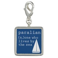 One Who Lives By The Sea Charms