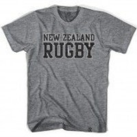 New Zealand Rugby Vintage T-shirt