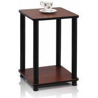 Turn-N-Tube End Table Plant Stand