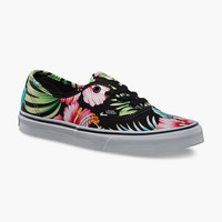VANS Hawaiian Floral Authentic Womens Shoes | Sneakers