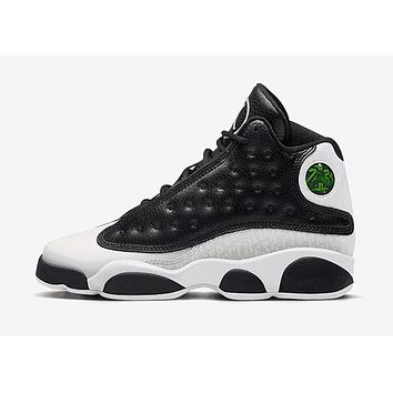 Nike Air Jordan 13 Retro Love & Respect Men Sneakers Basketball Shoes