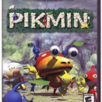 Pikmin for the Gamecube (Disc Only!)