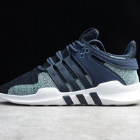 DCCKIG3 ADIDAS EQT PARLEY MEN WOMEN RUNNING SHOES AC780436