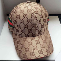 Perfect  Gucci  Fashion Casual Hat Cap