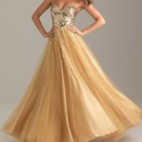 Bling Gold Sequin Myriam Fares Evening Dresses 2016 Sweetheart Off The Shoulder Floor Long Prom Dress Split Back Party Gowns