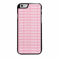 hotline bling case for iphone 6 plus 6s plus