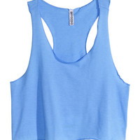 H&M Short Tank Top $2.95