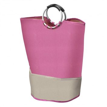 Stylish Nylon Laundry Tote Bags