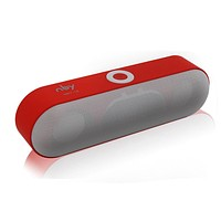 HIPERDEAL Portable Bluetooth Speaker Portable Wireless Speaker with 3W*2 Stereo 3D Sound