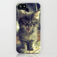 bleh! iPhone Case by Pope Saint Victor   Society6