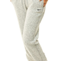 Nike Women's Therma-Fit Stay Warm Training Sweatpants