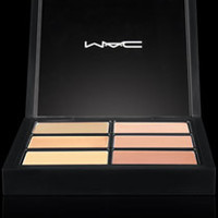 M·A·C Studio Conceal and Correct Palette/Light | M·A·C Cosmetics | Official Site