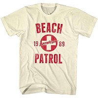 Beach Patrol Tee Shirt