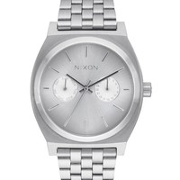 Nixon Time Teller Deluxe Analog Watch